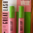 Maybelline Great Lash *Special Value*  - Brownish Black
