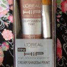 L'Oreal Hip Cream Shadow Paint - Commanding 811