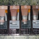 L'Oreal Hip Cream Shadow Paint - Lot of 6 All Shades