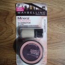 Maybelline Mineral Power Illuminator - Pink