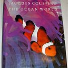 Jacques Cousteau the Ocean World 1985, 2nd edition.