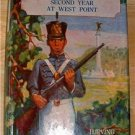 Dick Prescott's Second Year at West Point,Hancock, rare
