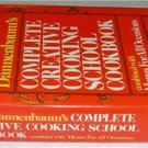 Julie Dannenbaum's Complete Creative Cooking School.