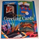 Creative Greeting Cards by Sandi Genovese (2000)