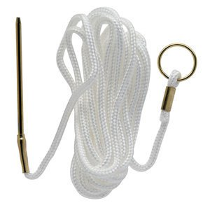 NEW Berkley Basic Polypropylene Braid Fish Stringer 15' Fishing Camping