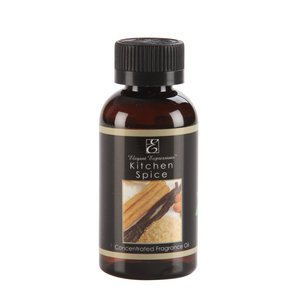 Elegant Expressions Fragrance Kitchen Spice Potpourri Hot Oil Burner 2 oz