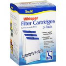 Tetra Whisper L Large Aquarium Fish Tank Replacement Filter Cartridge 3 pack