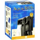 NIB Aqua Tech Power Filter Pump for 5-15 Gallon Aquariums Fish Tanks