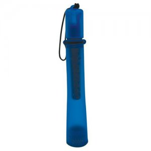 NEW Outdoor Products Camping Hiking Survival Water Filtration Purifier Straw