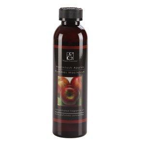 Elegant Expressions Fragrance Macintosh Apples Potpourri Hot Oil Burner 5.1 oz
