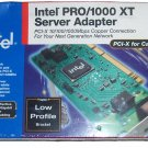 Intel PRO/1000 XT Single-Port Server Gigabit Network Adapter - MY-05M235-12402-29G-FU32