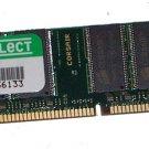 Crucial 1GB DDR-400 PC-3200 - CT12864Z335.Y16TY