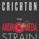 The Andromeda Strain (audiobook) - 0679431144