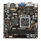 Combo Item: MSI C847IS-P33 MiniITX & Celeron 847 Combo (Embedded) - C847IS-P33