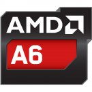 AMD A6-3600 APU with Radeon HD-6530D Graphics - AD3600OJZ43GX