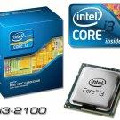 Intel Core i3-2100 - SR05C