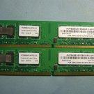 SpecTek 2GB DDR2-800 PC2-6400 - PC256M6416U68AB2J-25