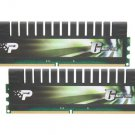 Patriot Gaming Series Edition 2x 2GB DDR2-800 - PGS24G6400ELK