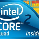 Intel Core 2 Quad Q6600 - SL9UM or SLACR