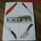 Illustrated Guide to Knives by Jan Suermondt