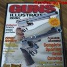 Guns Illustrated 2000 Editors of Gun Digest