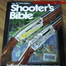 Shooters Bible 1998 Edition