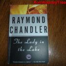 The Lady in the Lake by Raymond Chandler