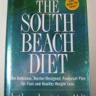 The South Beach Diet by Arthur Agatston MD