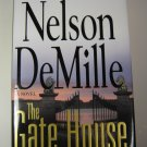 The Gate House by Nelson DeMille HC