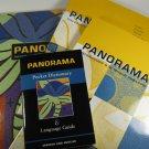 Panorama Spanish Book Set Introduccion a la lengua Espanola