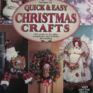 Quick & Easy Christmas Crafts Vol II