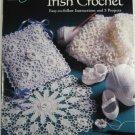 American School Learn to do Irish Crochet