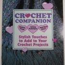 Leisure Arts Crochet Companion