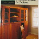 Woodsmith Bookcases, Shelves & Cabinets