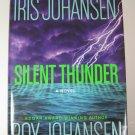 Silent Thunder by Iris Johansen and Roy Johansen