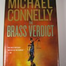 Brass Verdict by Michael Connelly 1st Edition