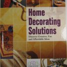 Home Decorating Solutions