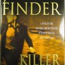 Killer Instinct by Joseph Finder 1st Edition