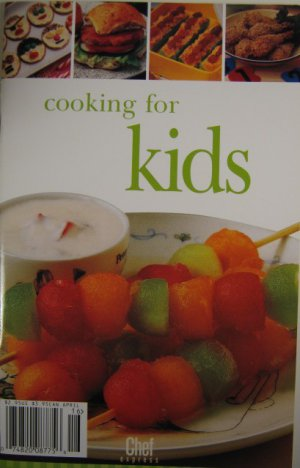 Chef Express Cooking for Kids