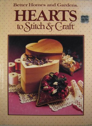 BHG Hearts To Stitch and Craft