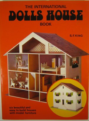 The International Dolls House Book