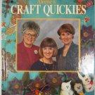 Aleene's Craft Quickies