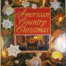 American Country Christmas