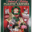 Festival of Holiday Plastic Canvas