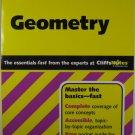 Cliffs Quick Review Geometry