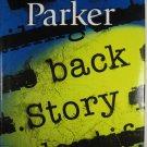 Back Story by Robert Parker