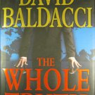 The Whole Truth by David Baldacci