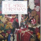 The Spirit of Christmas Creative Holiday Ideas Vol 8