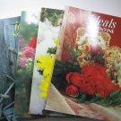 ideals Nostalgia Mother's Day Valentine Easter 1987 Lot 10