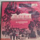 The New Moon Al Goodman 45 rpm RCA Victor Record Set